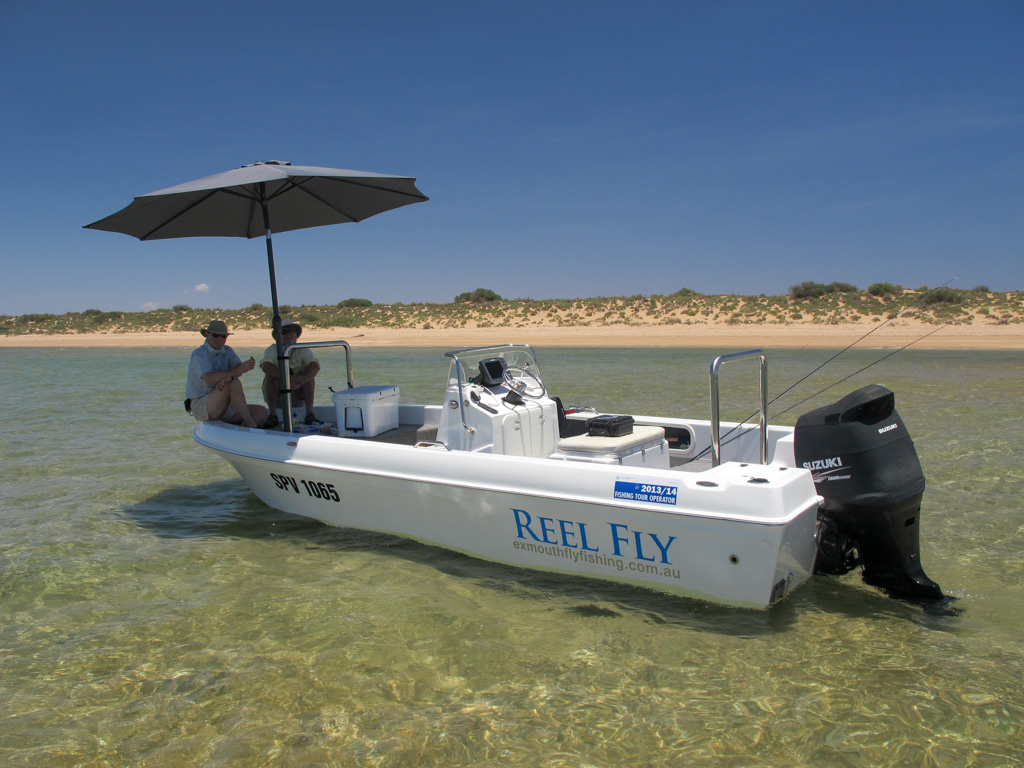 Top guidelines for 2015 on details in fly fishing boats for Fly fishing boats